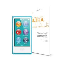 Пленка защитная SGP для iPod Nano 7 - SGP Screen Protector Steinheil Series Ultra Fine SGP09558