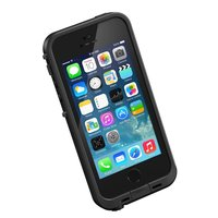 Защитный чехол для iPhone 5s / SE / 5 - LifeProof frē iPhone 5 Case Black