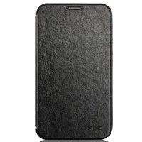 Чехол книжка Flip Case для Samsung Galaxy Note 3 N9000 черный