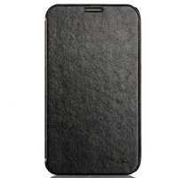 Чехол книжка Flip Case для Samsung Galaxy Note 3 N9000 черный