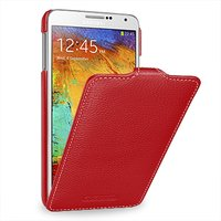 Чехол книга Art Case для Samsung Galaxy Note 3 SM-N9000 красный