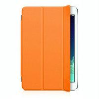 Оранжевый чехол для iPad Air 2 - Smart Cover Orange