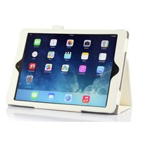 Чехол книга Mobi Cover Smart для iPad Air 5 белый