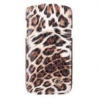 Чехол Rada для Samsung GTI9190 Galaxy S4 Mini леопард