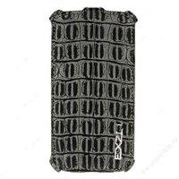Чехол книга Armor Case Exzo для Samsung 9190 Galaxy S IV mini