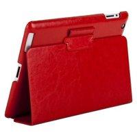 Чехол Mobi Cover для iPad 4/ 3/ 2 красный