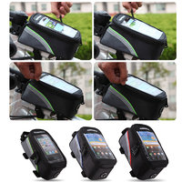 Чехол для телефона с креплением на велосипед