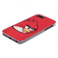 Чехол накладка для iPhone 5s / SE / 5 Angry Birds