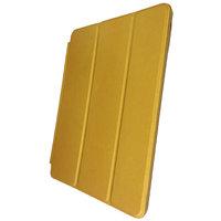 Чехол обложка с задней крышкой для iPad Air 5 - Smart Case Type Gold золотистый