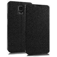 Чехол книжка Pudini Book Case Black для Samsung Galaxy S5 черный