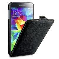 Чехол книга Art Case для Samsung Galaxy S5 SM-G900F / SM-G900I черный