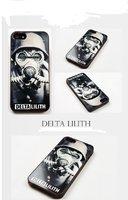 Чехол накладка для iPhone 5s / SE / 5 DELTA