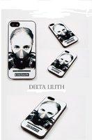 Чехол накладка для iPhone 5s / SE / 5 DELTA 2