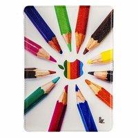 Чехол Jisoncase для iPad Air 5 Apple и карандаши