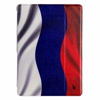 Чехол Jisoncase для iPad Air 5 Российский флаг