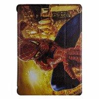 Чехол Jisoncase Spider-Man для iPad Air 5 Человек Паук
