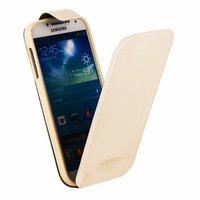 Чехол Kooso для Samsung Galaxy S4 mini i9190/ i9192 Duos - Kooso Flip case White