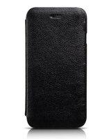 """Черный кожаный чехол книжка HOCO Duke для iPhone 6 / 6s (4.7"""") - HOCO Duke Folder Case Black"""