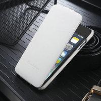 "Чехол флип Fashion Case для iPhone 6 / 6s (4.7"") белый"