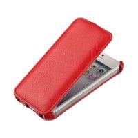"""Красный чехол флип Armor Case для iPhone 6 / 6s (4.7"""")"""