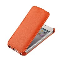 """Оранжевый чехол флип Armor Case для iPhone 6 / 6s (4.7"""")"""