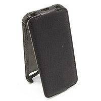 """Черный чехол флип Armor Case для iPhone 6 plus (5.5"""")"""
