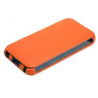 "Оранжевый чехол флип Armor Case для iPhone 6 Plus / 6s Plus (5.5"")"