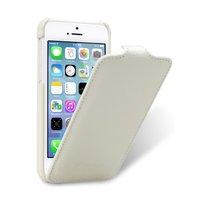 "Кожаный чехол Sipo для iPhone 6 / 6s (4.7"") белый - Sipo White V-series for Apple iPhone 6 / 6s (4.7)"