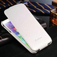 Чехол флип Fashion для Samsung Galaxy S5 белый