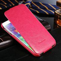 Чехол флип Fashion для Samsung Galaxy S5 розовый