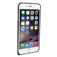 Черный алюминиевый бампер для iPhone 7 Plus