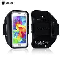 Спортивный чехол на руку Baseus для Samsung Galaxy S5 i9600