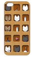 """Чехол накладка для iPhone 6 Plus / 6s Plus (5.5"""") котики"""