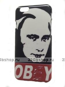 """Чехол накладка для iPhone 6 Plus / 6s Plus (5.5"""") ВВП"""