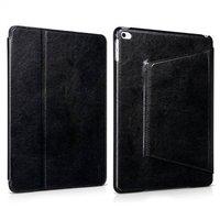 Кожаный чехол HOCO Crystal Leather Smart Case для iPad Air 2 черный