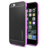 """Чехол накладка для iPhone 6 / 6s (4.7"""") Case Neo Hybrid Pink розовый"""
