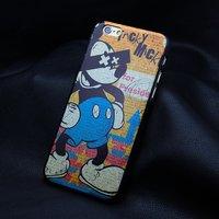 """Пластиковый чехол для iPhone 6 / 6s (4.7"""") рисунок Mickey Mouse"""
