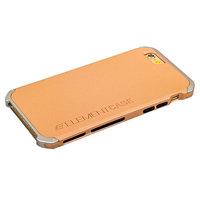 Защитный чехол накладка для iPhone 6 / 6s золото Element Case Solace Gold