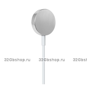 Зарядка для Apple Watch кабель 2 м - Apple Watch Magnetic Charging Cable (2m)