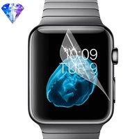 Глянцевая защитная пленка для Apple Watch 42mm
