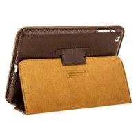 Кожаный чехол для iPad mini - Yoobao Executive Leather Case Coffee