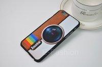 """Пластиковый чехол накладка для iPhone 6 / 6s (4.7"""") instagram"""