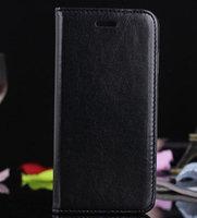 """Чехол книжка для iPhone 6 / 6s (4.7"""") Черный"""