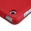 Чехол книжка Jisoncase для iPad mini 3 / 2 красный - Jisoncase Smart Case for iPad Mini Retina Red