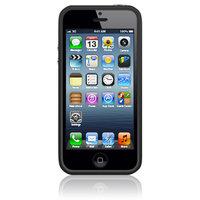 Оригинальный бампер Apple iPhone 5 / 5s / SE Bumper Black