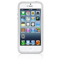 Бампер для Apple iPhone 5 / 5s / SE Bumper White - белый