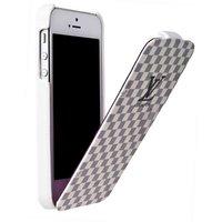 Чехол Fashion для iPhone 5 / 5s / SE с откидным верхом LV