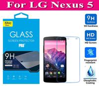 Защитное стекло для Google Nexus 5