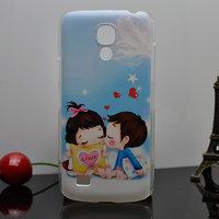 Чехол для Samsung Galaxy S4 Mini LOVE