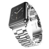 Браслет из нержавеющей стали для Apple Watch 42mm